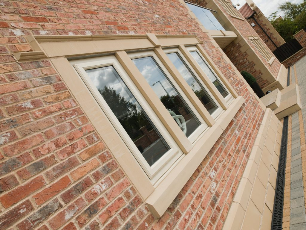 double glazing installation timelines - casement windows