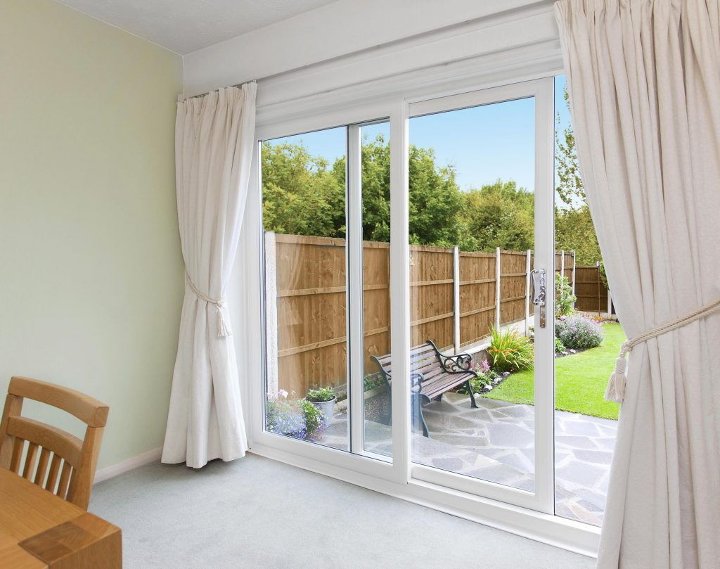 FENSA approved double glazing installers