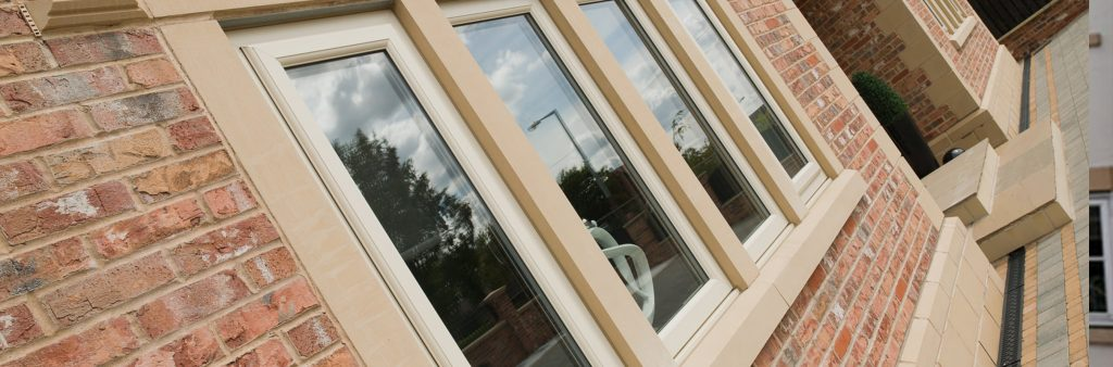 professional double glazing installation is durable