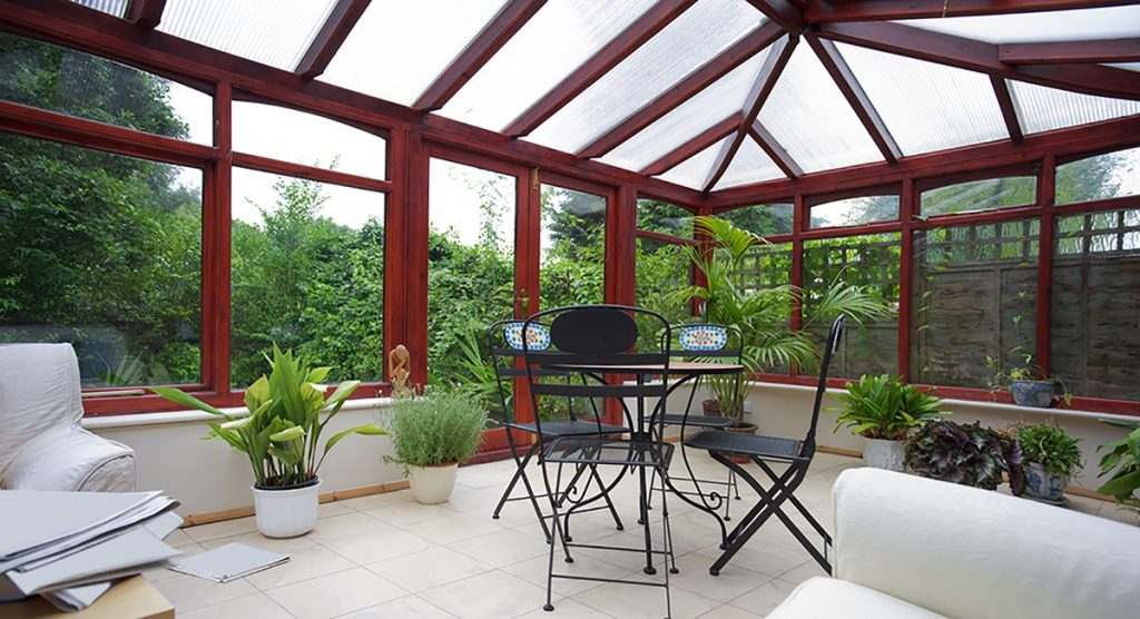 high quality professional double glazing installation